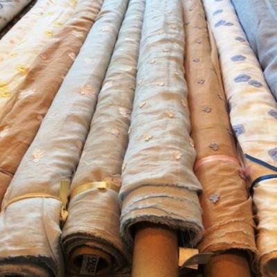 коммерческое предложение продажа тканей образец